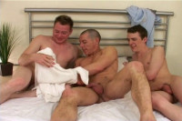 BOYS GAY BAREBACK