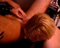 ORIENTAL SLAVEGIRL TIGERR BENSONS EXTREME BDSM