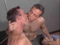 THREE GAY BIG COCK