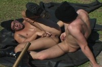 NAKED GAY PARTY CUM FINALE SEXCRAZED