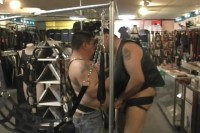 HARDSEXTUBE VIDEO STORE BOY LENGTH