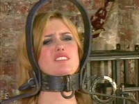 NEEDLES ELECTRIC TORTURE BDSM TEEN