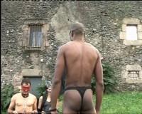CAPTIVES BDSM BONDAGE FEMDOM SPANKING