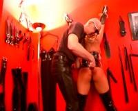 BDSM DIE GRAUSAME HARDCORE