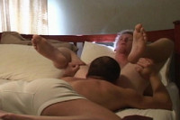 BOUND BOYS REAR STABLE