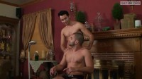 WEIBISCH DER MANN SLAWISCH DER GYEN BDSM