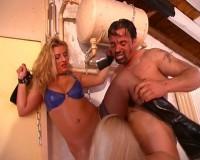 FUCKED SLAVE GIRL