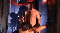 WRESTLING GAY CUM FETISH