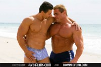 LUSTFUL GAY MEN