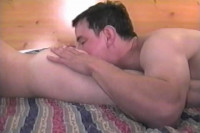 GAY MASSEUR GIVES