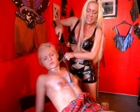 COM NAILED TORTURE BDSM VIDEO