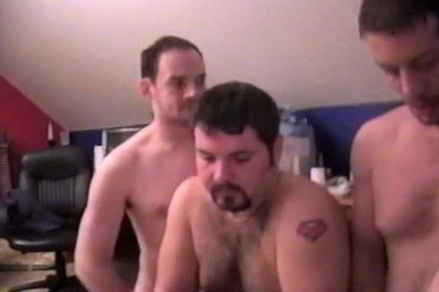 MATURE MEN HAIRY MEN