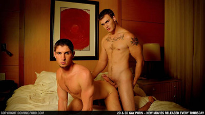 EXCLUSIVE GAY PORN VIDEO CONTENT