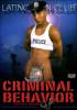 Criminal Behavior in Cell Block 6