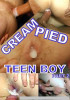 Cream Pied Teen Boy 2