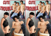 Island Caprice Asian Gays - Cute Trouble