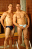 BangBangBoys -Twins Gio Dio Interest 2