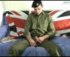 Uniform Britain- Triga
