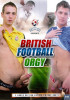 British Football Orgy