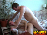 "Vip Exclusiv Collection Gays "" Gladirex"" - 50 Clips."