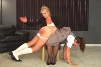 Debra Hairbrush Discipline Christy (2008)