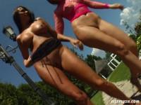 Gabriella & Mandy