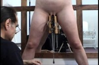 Rick Savage - Medical Scene Torture 6