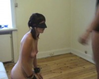 Amateur BDSM   Extreme Punishment