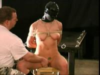 Sklavin Melanie Jeil 8