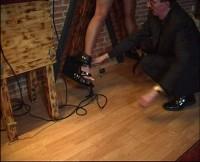 Master Costello - SM Casting (Sexperiment)