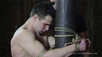 RusCapturedBoys — Punishment for Unsubmissive Prisoner II