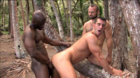 Jay Black, Matt Cole and Collin O'Neal