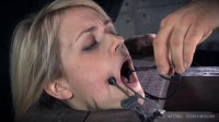 IR - yes, Yes, YES! - Blonde Winnie Rider - Jan 13, 2013 - HD
