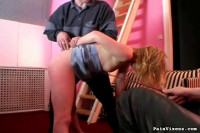 PainVixens - Whipping Dance
