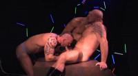 three sex (Centurion Muscle IV Erotikus)...