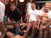 50 men semen slam second