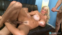 Brittany Oneil - Threes Not A Crowd FullHD 1080p