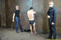 Download Punishment for Unsubmissive Prisoner II