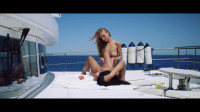 Margot A, Nancy A, Rosaline Rosa - Party Boat Part 1 (2016)