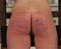 Spanking Castings 18 video Part No.3 (2010)