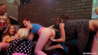 DSO Alter Ego Orgy Part 1 – Cam 1