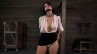 Lactating Nipples & Amazing Milf (Penny Barber) SexuallyBroken