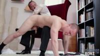 MormonBoyz — Elder Isaacs — Disciplinary Action 2