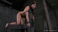 IRestraints - Mia Gold - Dungeon Slave, part 2