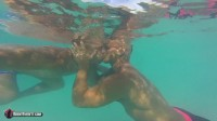 Brent Everett — A Caribbean Underwater Adventure
