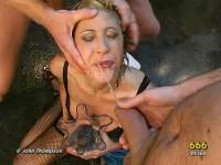Piss in Mein Loch! (2009) DVDRip