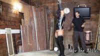 Inflatable butt plug (2011)