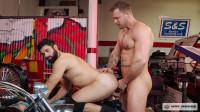 Ride Muscle Ass