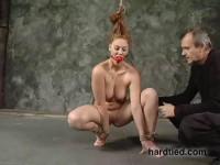 Redhead | Mariah