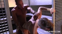 Scorned And Fucked - Antonio Aguilera & Mikel Bosco (fucking, humiliation, tit, style)